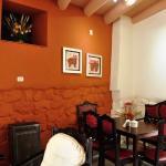 La Esquina Cafe Heladeria