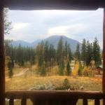 Photo de Glacier National Park Cabins & Lodging