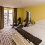 Foto de La Piette Hotel