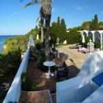 Foto de Beach Bungalows at Cala Gracioneta