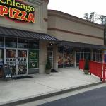 Chicago Pizza and Sports Grille