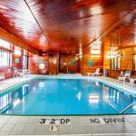 Quality Inn & Suites Champaign Foto