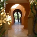Feature Doorways
