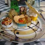 Food - B Restaurant alla Vecchia Pescheria Photo