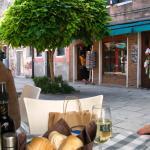 B Restaurant alla Vecchia Pescheria Photo