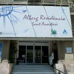 Alberg/Albergue/Youth Hostel