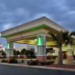 Holiday Inn Lumberton