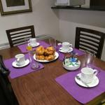 Photo de Sanctum International Serviced Apartments