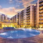 WorldMark by Wyndham Seaside Foto
