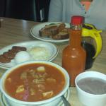 Foto di Dani's Restaurant