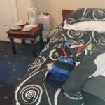 Da Ville Hotel Photo