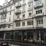 Window View - Renaissance Lucerne Hotel Photo