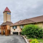 Foto de Rodeway Inn & Suites Madison-Northeast