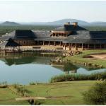 Foto van Phakalane Golf Estate Hotel Resort