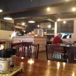 Noah's Ark Restaurant Cafe