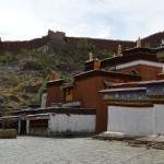Gyantse Monastery Tibet