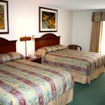 Crown Pointe Lodge Foto