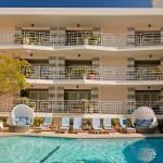 Oceana Hotel POOL