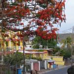 walk to Esperanza