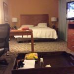 Photo de Homewood Suites by Hilton Irving - DFW Airport
