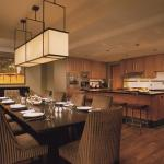 Four Bedroom Private Residence Kitchen/Dining Room
