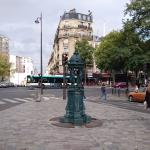 Photo de Citadines Austerlitz Paris