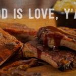 Food is Love, Ya'll!