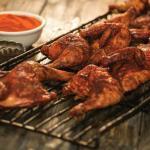 Smoked Quarter Chicken