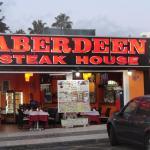 Photo de Aberdeen Steak House