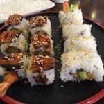 Photo de Ba Sushi & Japanese Food