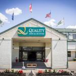 Photo of Quality Inn Airport - Edmonton