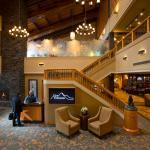 Lobby / Concierge Desk
