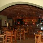 Shakers Restaurant