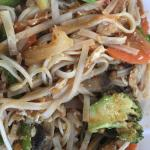 This is our favorite Thai place in town. The food is always delicious and is consistently excell
