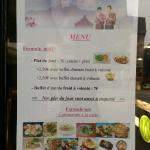 Restaurant traditionnel thai et vente a importer