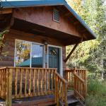 Foto de Summit Lake Lodge