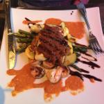 Beautiful food! Delish!!