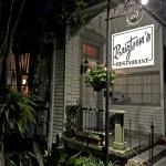 Brigtsen's Restaurant at 723 Dante Street.