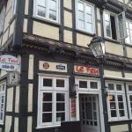 Le Feu- Der Flammkuchen in Celle