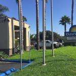 Days Inn San Diego Chula Vista South Bay Foto