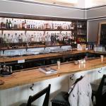 Sante Bar Area