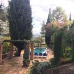 Hotel Jardin de la Muralla Foto