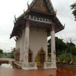 Wat King Kaew