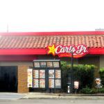 Carl's Jr, Saratoga Avenue, Santa Clara, Ca