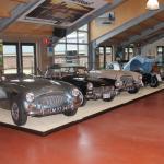 Healey Museum