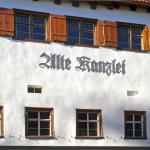 Foto di Alte Kanzlei Wein Und Essen