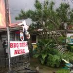 Photo of Big Jakes Island B-B-Q