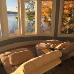 Foto de Steamboat Castle Bed & Breakfast