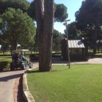 Gloria Golf Club Foto
