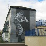 Foto de The Bogside Artists